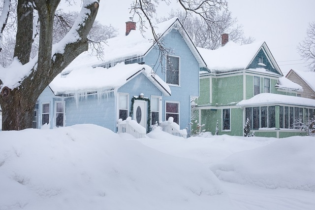 It's never too early to prep your Denver home for winter